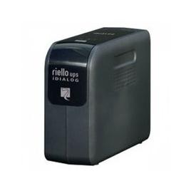 S.A.I. Riello Idialog IDG 600 Offline con Estabilizador I-DIALOG 600VA/360W USB
