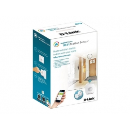 Sensor de Movimiento D-LINK Home WIFI Motion Sensor
