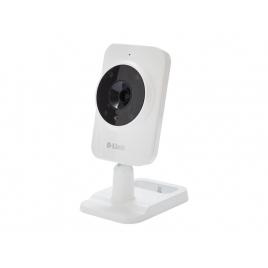 Smart Home HD Starter KIT D-LINK Sensor+Camara+Enchufe