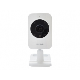 Smart Home HD Starter KIT D-LINK Sensor+Camara+Enchufe