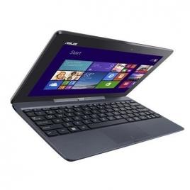 """Tablet PC Asus Transformer Book T100taf 10.1"""" HD PQC Z3735 2GB 500Gb+32Gb SSD W10"""