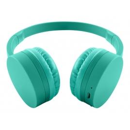 Auricular + Microfono Energy BT1 Wireless Bluetooth Mint