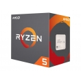 Microprocesador AMD Ryzen 5 1600X 3.6GHZ Socket AM4 16MB