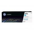 Toner HP 410X Cyan Gran Capacidad M452 M477 5000 PAG