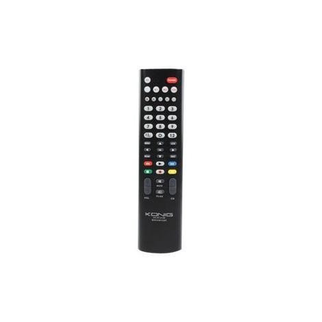 Mando a Distancia TV Universal Konig KN-RCU10B