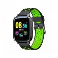 Smartwatch Billow XS35 Black / Green
