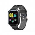 Smartwatch Billow XS35 Black / Grey