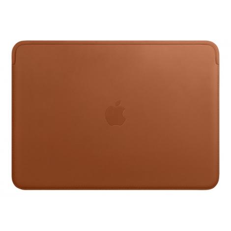 "Funda Portatil Apple 13"" Leather Saddle Brown para MacBook PRO 13"