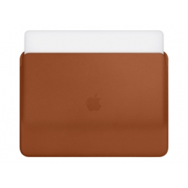 "Funda Portatil Apple 13"" Leather Saddle Brown para MacBook PRO 13"