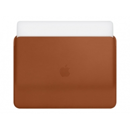 "Funda Portatil Apple 15"" Leather Saddle Brown para MacBook PRO 15"