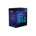 Microprocesador Intel Core I3 8300 3.7GHZ Socket 1151 8MB Cache Boxed