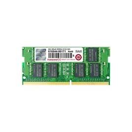 Modulo DDR4 4GB BUS 2133 Transcend CL15 Sodimm