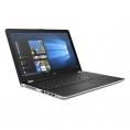 """Portatil HP 15-BS511NS CI3 6006U 4GB 500GB 15.6"""" HD Dvdrw W10 Silver"""