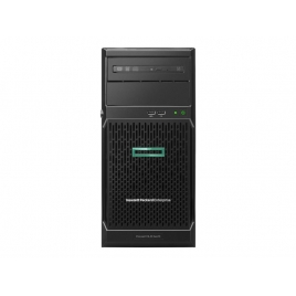 Servidor HP Proliant ML30 G10 E-2124 8GB NO HDD LFF S100I 350W
