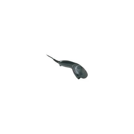 Lector Codigo de Barras Honeywell Eclipse MS5145 C/Pulsador PS2 Black