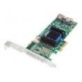 Controladora Adaptec 6805E Sata 6GB/S SAS PCIE X4