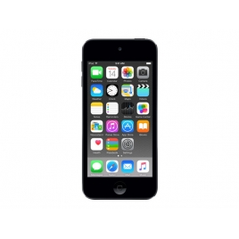 Reproductor Portatil MP4 Apple iPod Touch 32GB Space Grey