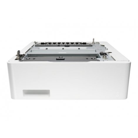 Bandeja de Papel Adicional 550H para HP Laserjet M452 M377 M477