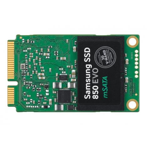 Disco SSD Msata 500GB Samsung 850 EVO