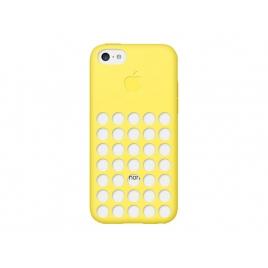 Funda iPhone 5C Apple Case Yellow