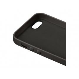 Funda iPhone 5S Apple Case Piel Black