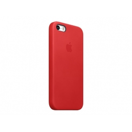 Funda iPhone 6S Apple Leather Case red