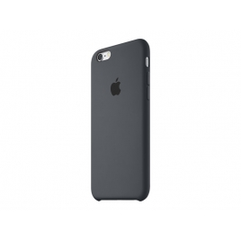 Funda iPhone 6S Apple Silicone Case Charcoal Gray