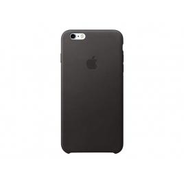 Funda iPhone 6S Plus Apple Leather Case Black