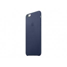 Funda iPhone 6S Plus Apple Leather Case Midnight Blue