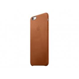 Funda iPhone 6S Plus Apple Leather Case Saddle Brown