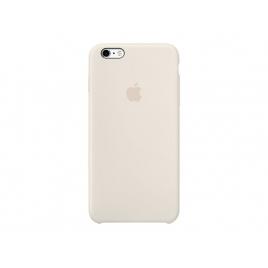 Funda iPhone 6S Plus Apple Silicone Case Antique White