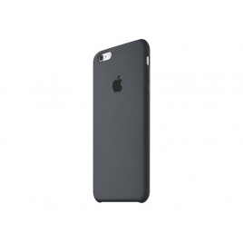 Funda iPhone 6S Plus Apple Silicone Case Charcoal Gray