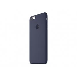 Funda iPhone 6S Plus Apple Silicone Case Midnight Blue