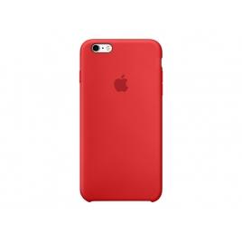 Funda iPhone 6S Plus Apple Silicone Case red