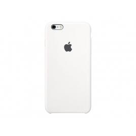 Funda iPhone 6S Plus Apple Silicone Case White