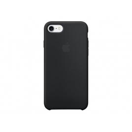 Funda iPhone 7 Apple Silicone Case Black
