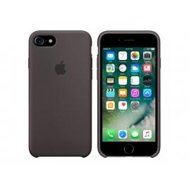 Funda iPhone 7 Apple Silicone Case Cocoa