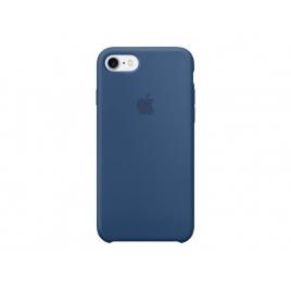 Funda iPhone 7 Apple Silicone Case Ocean Blue