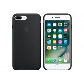 Funda iPhone 7 Plus Apple Silicone Case Black