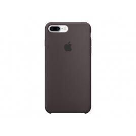 Funda iPhone 7 Plus Apple Silicone Case Cocoa