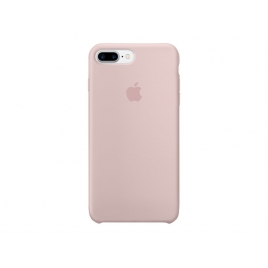Funda iPhone 7 Plus Apple Silicone Case Pink Sand