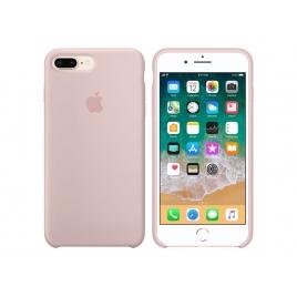 Funda iPhone 8 / 7 Plus Apple Silicone Pink Sand