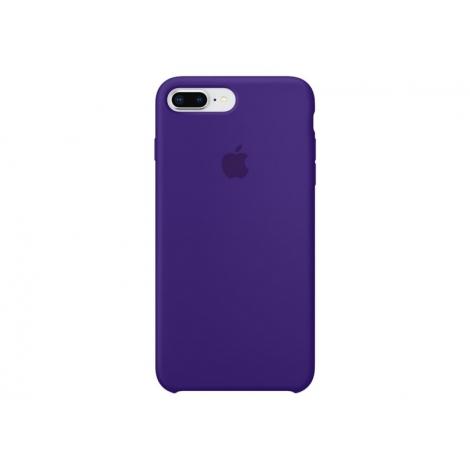 Funda iPhone 8 / 7 Plus Apple Silicone Ultra Violet