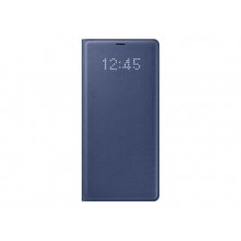 Funda Movil Samsung LED View Cover Blue para Samsung Galaxy Note 8