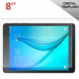 """Protector de Pantalla HT Cristal Templado para Samsung Galaxy TAB S2 8"""" T710 T713 T715"""