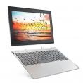 """Tablet PC Lenovo Miix 320-10ICR 10.1"""" HD Atom 2GB 32GB SSD W10 Silver"""