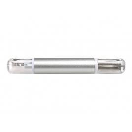 Memoria USB Transcend 64GB Jetdrive GO 300 USB 3.1 Lightning Silver