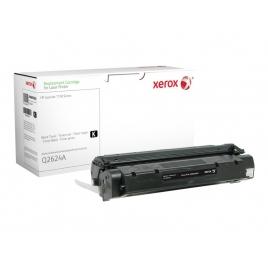 Toner Xerox Compatible HP Q2624A Black 2500 PAG