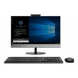 """Ordenador ALL IN ONE Lenovo V530 CI5 8400T 8GB 1TB 23.8"""" FHD Dvdrw W10P Black"""