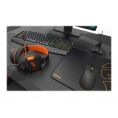 Auricular + Microfono Krom Gaming Kendo Ps4/Pc/Mac Black/Orange